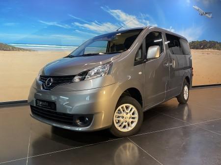 Nissan - NV200 5 zitplaatsen 1.6 benzine 110pk