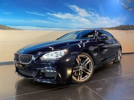 BMW - 640d Coupé 3.0d 313pk sport automaat