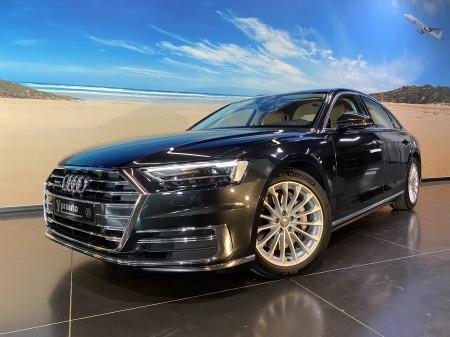 Audi - A8 55 3.0 V6 Quattro 340pk benzine automaat