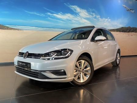 VW Volkswagen - Golf 1.0 TSI benzine 110pk DSG automaat