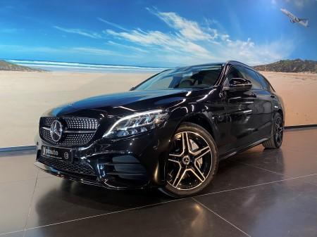 Mercedes-Benz - C300dE Plug-in hybrid 317pk automaat