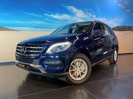 Mercedes-Benz - ML250 4Matic 2.2 204pk automaat