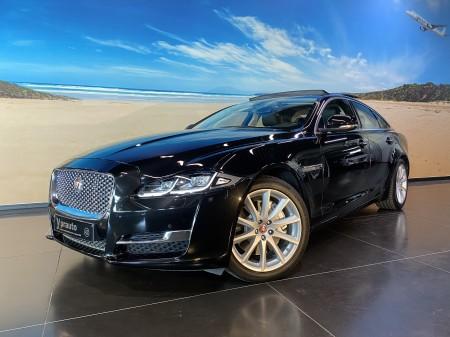 Jaguar - XJ 3.0 diesel V6 300pk automaat