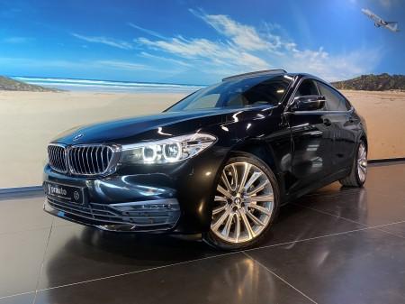 BMW - 620d Gran Turismo Xdrive 190pk automaat