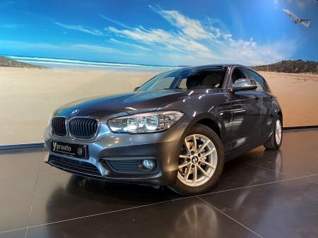 BMW - 116d Hatch 116pk diesel manueel 6v