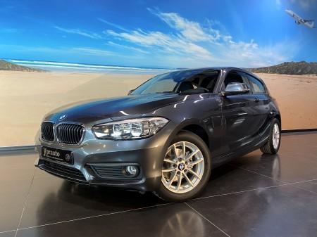 BMW - 118i Sportshatch 136pk benzine automaat