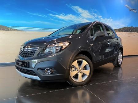 Opel - Mokka 1.6 benzine 116pk manueel 5v