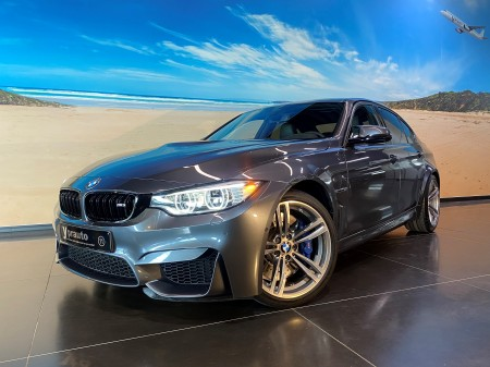 BMW - M3 Berline 3.0 DKG 431pk