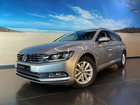 VW Volkswagen - Passat Variant Comfortline 1.4 TSI 150pk DSG