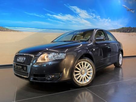 Audi - A4 Berline 1.9 TDI 116pk manueel