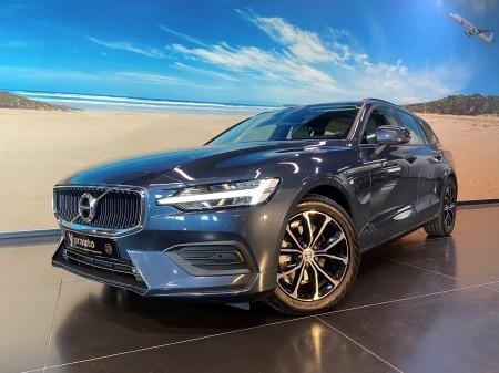 Volvo - V60 Momentum D3 2.0 diesel 150pk manueel