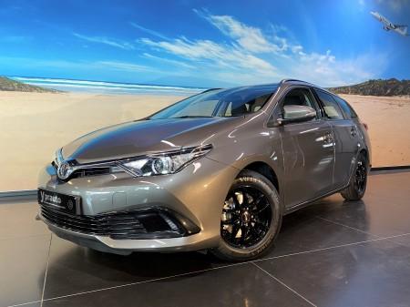 Toyota - Auris Break 1.3 benzine 99pk manueel 6v