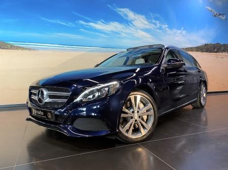 Mercedes-Benz - C350e Break Plug in hybrid 292pk automaat